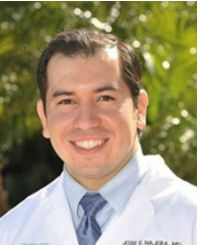 Jose Eugenio Najera, MD