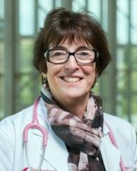 Joan Walker, MD